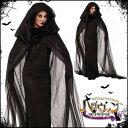 魔女 ウィッチ 魔法使い コスチューム 悪魔 デビル 死神 大人 レディース 衣装 変装 仮装 ハロウィン コスプレ コスチューム衣装