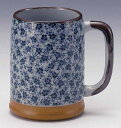 Plum beer mug [ceramics / liquor / glass / size / mug / gift / % OFF]