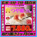 ■新米■30年産 宮城県産 つや姫 20kg!玄米,5分,7分,精白米(精米時重量約1割減)【米】