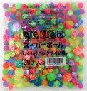 スーパーボール 【とくとくパックすくい用300入】【単価1800円(税込)×1袋】