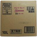 ショッピングキレイキレイ 業務用キレイキレイ 薬用泡ハンドソープ 10L