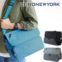 ゼロニューヨーク ZERO NEWYORK アップタウン UP TOWN ゼロハリバートン ショルダーバッグ B5対応 エース 80781 ポイント10倍