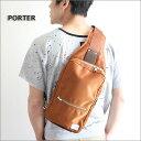 吉田カバン ポーター リフト PORTER LIFT PORTER ONE SHOULDER BAG ワンショルダーバッグ ボディバッグ 822-06134 吉...