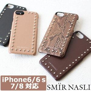 サミールナスリ iphoneケース SMIRNASLI iPhone8 iPho