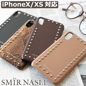 サミールナスリ iphoneケース SMIRNASLI iPhoneX iPho