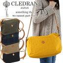 CLEDRAN クレドラン インノ 2wayショルダー Lサ...