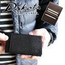 樂天商城 - Dakota ダコタ 名刺入れ リバーII カードケース 625706ブラックレーベル BLACK LABEL メンズ レザー 本革 財布 正規品 ギフト