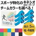 KINESYS カラーキネシオロジーテープ 伸縮 テーピング【あす楽】 キネシス/テーピ