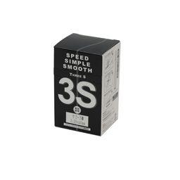 タフリー和鍼 3S 寸6×2番 カラー:イエロー タフリーインターナショナル