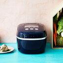 【JPC-A101】【送料無料】 タイガー 炊飯器 5.5合 圧力IH炊飯ジャー 土鍋コーティング【RCP】TIGER 圧力IH炊飯器 炊きたて JPC-A101-KA
