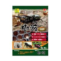 昆虫ゼリー 樹液 30P 028 SANKO(三晃/サンコー)