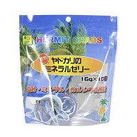 オカヤドカリのミネラルゼリー 579 SANKO(三晃/サンコー)
