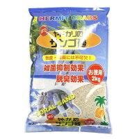 オカヤドカリのサンゴ砂 お徳用 561 SANKO(三晃/サンコー)