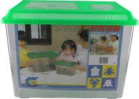 プラスチックケース ジャンボ45 1ケース(6ヶ入) 108 SANKO(三晃/サンコー)