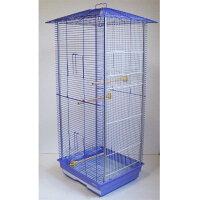 鳥かご SN-10 横網ロング(SNY10HAL) 定番バードケージ(ロング型) HOEI(豊栄/ホーエイ)