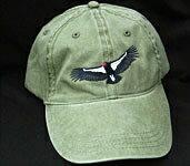 California Condor カリフォルニアコンドル帽子 ECOユニバース(エコユニバース)