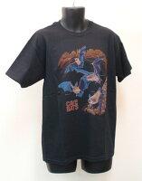 Cave Bats コウモリ プリントTシャツ ECOユニバース(エコユニバース)