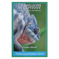 Chameleons in Captivity カメレオンの繁殖と飼育 ECOユニバース(エコユニバース)