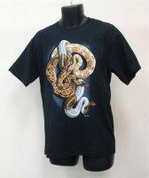 Ball Pythons ボールパイソン Tシャツ ECOユニバース(エコユニバース)