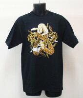 Ball Python Star ボールパイソンスター Tシャツ ECOユニバース(エコユニバース)