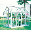 プチカ 屋外用温室(ガラス・引戸仕様) WP-20H ピカコーポレイション