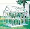 プチカ 屋外用温室(ガラス・両ドア仕様) WP-20DW ピカコーポレイション