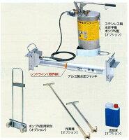 作業棒L アルミ水圧ジャッキ用 ピカコーポレイション