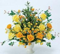 光触媒造花アレンジ 光の楽園 ジュリアソフト 3A0805-200