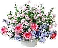 光触媒造花アレンジ 光の楽園 ビューティーフラワー 3A1106-150