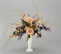 光触媒造花アレンジ 光の楽園 ウィリアム 3A1404-100