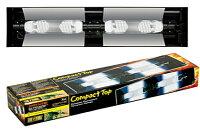 コンパクトトップ90 4灯式ライト GEX(ジェックス)