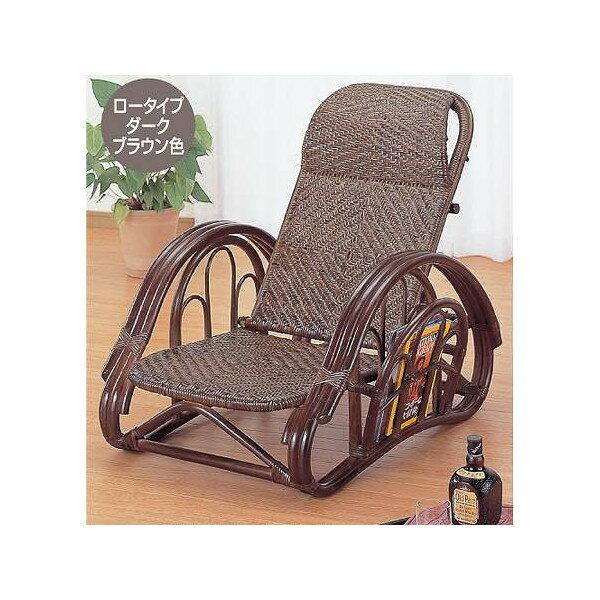 座椅子 A114B 今枝商店 籐家具 ラタン家具