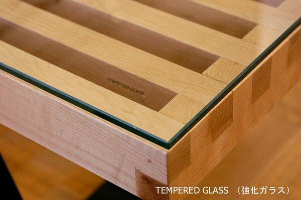 プラットフォーム・ネルソンベンチ W152 専用ガラス E-comfort(イーコンフォート)