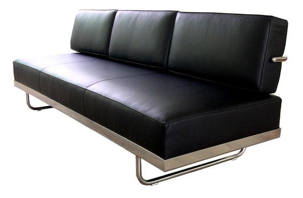 LC5 ディベッドソファ スタンダードレザー SF4047C E-comfort(イーコンフォート)