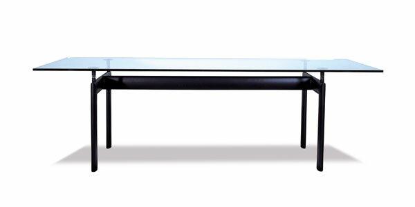 LC6 ダイニングテーブル W2250 DT5076 E-comfort(イーコンフォート)