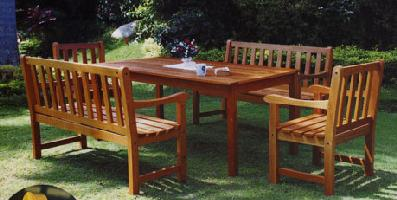 ユニットテーブル 5点セット 01001_01002_01003 ジャービス商事