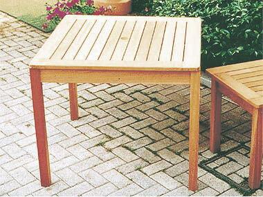 ガーデンテーブル 01004 ジャービス商事