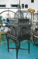 鳥かご宮殿 15401 ジャービス商事
