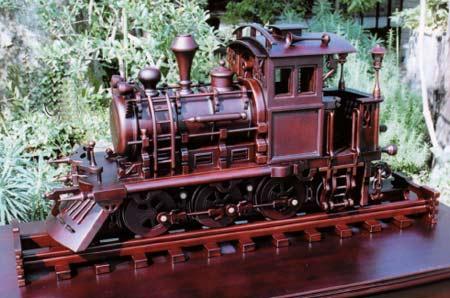 ウッド機関車 18704 ジャービス商事 - ウインドウを閉じる