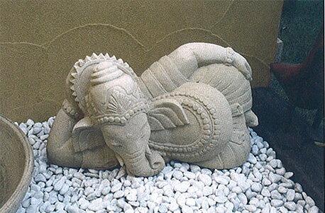 バリゾウ石像 28301 ジャービス商事