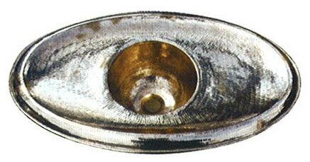 銅製洗面ボウル2型 29404 ジャービス商事