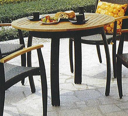 ラウンドテーブル HY-2078Z 32736 ジャービス商事