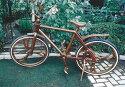 チーク自転車 50001 ジャービス商事