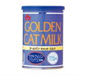 ワンラック ゴールデンキャットミルク 130g 森乳サンワールド