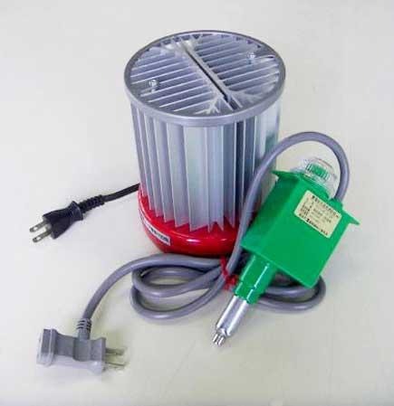 FHB-1508S 小型温室パネルヒーターセット 送料激安 小型温室+サーモ付き温室保温用ヒーター SPG-200 - ウインドウを閉じる