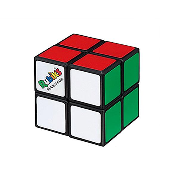 ルービックキューブ2×2ver21|おすすめ誕生日プレゼントゲーム立体パズル