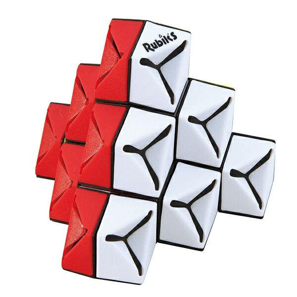 ルービックトライアミッド|おすすめ誕生日プレゼントゲーム立体パズル