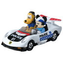 トミカ ドライブセーバー/ディズニー DS-01 バディポリス/ミッキーマウス   おすすめ 誕生日プレゼント ギフト おもちゃ