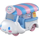 RoomClip商品情報 - ドリームトミカ No.147 シナモロール   おすすめ 誕生日プレゼント ギフト おもちゃ