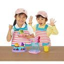 ふしぎなアイス&ソフトクリームやさん | おすすめ 誕生日プレゼント ギフト おもちゃ 色が変わる